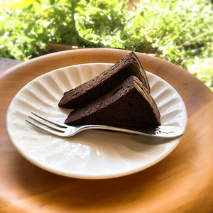 低糖質 ガトーショコラ(カット)
