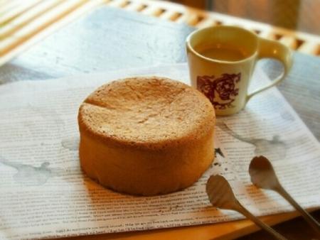 低糖質ココナッツケーキ 4号サイズ